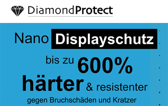 Displayschutz angebot Deal günstig kaufen