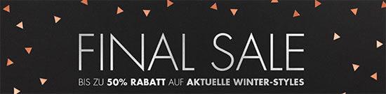 Sale Rabatt Schuhe Deal Angebot