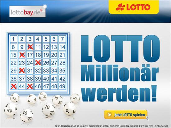 lottobay lotto 6 aus 49 angebot deal