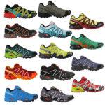 Salomon Speedcross 3 Running-Cross-Schuhe für 79,00€ inkl. Versand