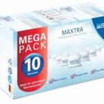 Brita Maxtra 10 Kartuschen für Wasserfilter für 37,95€ inkl. Versand