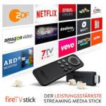 Amazon Fire TV Stick für 24,99€ inkl. Versand