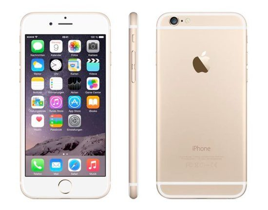 apple iphone 6 plus günstig angebot apple