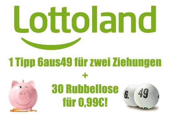 lottoland lotto 6 aus 49 jackpot rubbellose