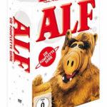 Alf – Die komplette Serie (16 DVDs) für 15,27€ inkl. Versand (statt 21,99€)