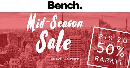 Sale Aktion Bench Deal Günstig kaufen kleidung