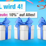 GartenXXL: 10% Gutschein – auch auf Sale-Artikel