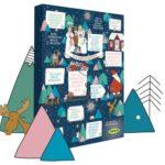 IKEA Adventskalender mit 10,00€ Aktionskarten für 12,95€ und der Chance auf 1.000€ Karten