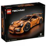 LEGO Technic 42056 Porsche 911 GT3 RS für 239,99€ inkl. Versand