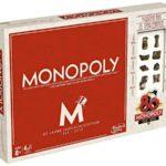Monopoly: 80 Jahre Jubiläumsedition für 15,93€ inkl. Versand