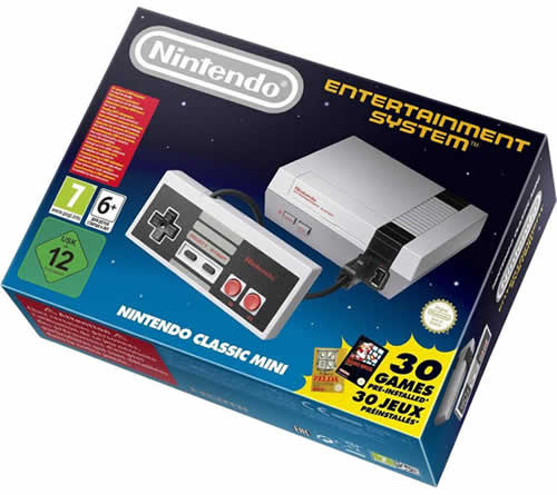 Nintendo NES günstig Mini angebot deal