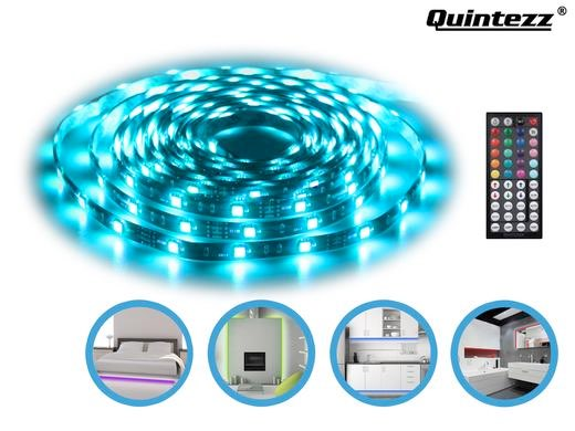 LED Beleuchtung LED_Leiste lichtleiste angebot günstig