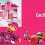 Galeria Kaufhof: 15% Rabatt beim Kauf von mindestens 3 Artikel aus dem Spielwarensortiment