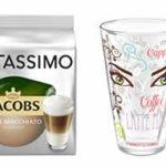Tassimo: 20% Rabatt auf Getränke & Accessoires