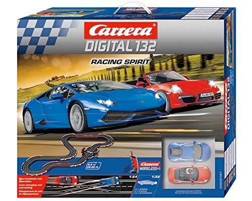 Carrera Digital 132 DIGITAL RACING SPIRIT
