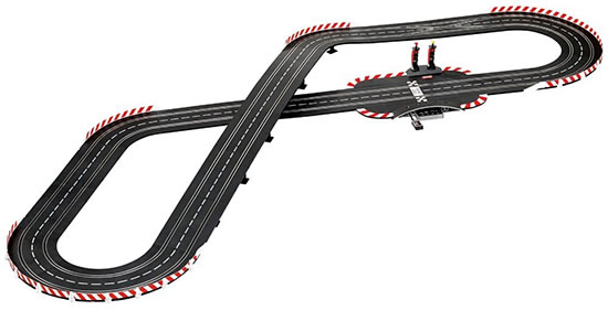 Rennbahn Carrera-Bahn Angebot Deal