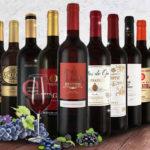 ebrosia: Weinpaket spanische Probierwelt mit 10 Flaschen Wein für 39,99€ inkl. Versand