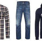Jack & Jones Sale mit Jeans, Hemden & Pullover ab 19,99€
