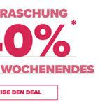 Crocs: 40% Rabatt auf ausgewählte Modelle + kostenlose Lieferung