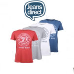 Jeans-Direct: 50% Extra-Rabatt auf bereits reduzierte Ware