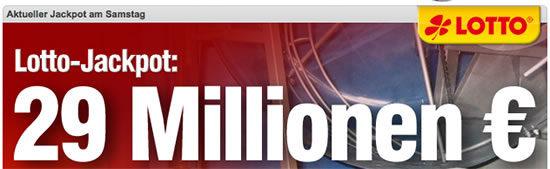 Lotto 6aus49 Angebot Deal Gutschein Lotterie
