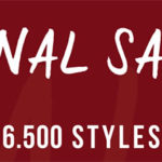 Tom Tailor: Final Sale mit 50% Rabatt + 30% Extra-Rabatt