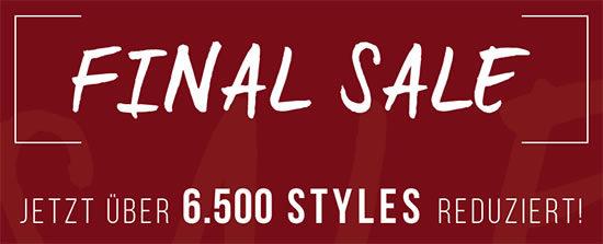 Tom Tailor Sale Angebot Aktion Deal