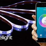 LED Light Strips Xiaomi Yeelight Smart (2 Meter) mit App-Steuerung für 27,93€ inkl. Versand (statt 44,69€)