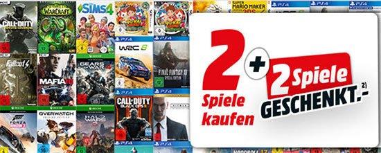 Deal Games Zocken Schnäppchen