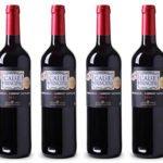 6 Flaschen Bodegas Vinedos Contralto Calle Principal (mehrfach prämiert) für 28,29€ inkl. Versand
