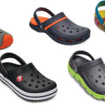 Crocs: 25% Rabatt auf alle Clogs-Modelle + kostenlose Lieferung