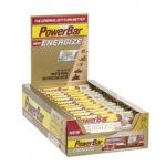 25 PowerBar Energize Energieriegel für 15,99€ inkl. Versand (statt 34,90€)