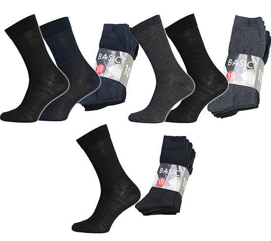 Socken günstig kaufen Business Anzugsocken Schnäppchen Sparen
