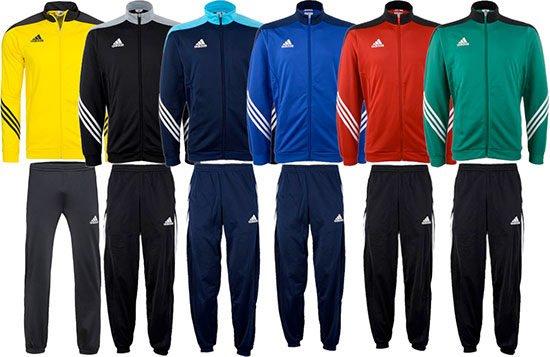 Adidas Angebot Deal Trainingsanzug Sereno