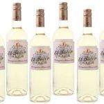 6 Flaschen silberprämierter Casa del Valle – El Tidón Sauvignon Blanc für 24,94€ inkl. Versand
