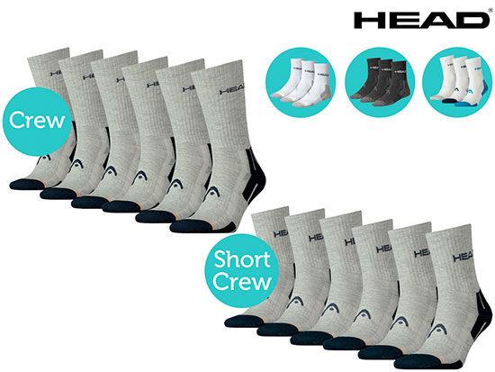 Socken Head Schnäppchen Angebot Deal