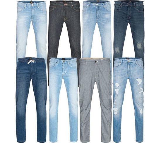 Angebot Herren Jeans günstig online kaufen