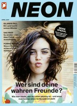 Stern Neon Angebot Deal Zeitschrift Abo