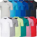 Pierre Cardin Herren Kurzarm Poloshirts für je 7,99€ inkl. Versand