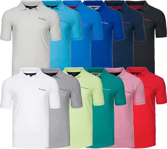 Angebot Deal Poloshirt günstig online kaufen