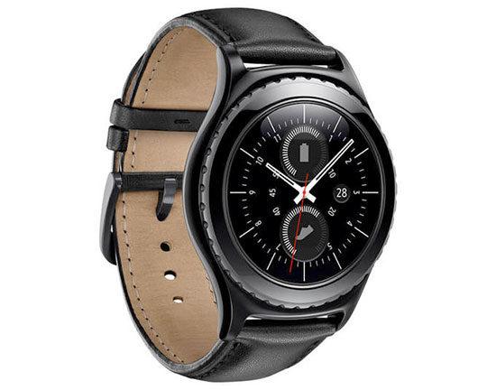 Samsung Smartwatch Gear Classic esim