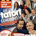 TV Hören und Sehen 52 Ausgaben für effektiv 6,60€
