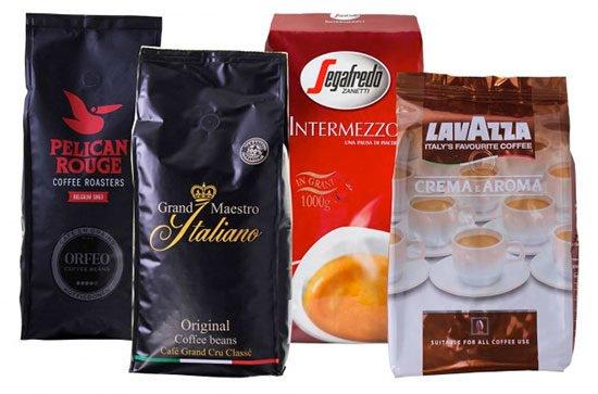Kaffee Angebot Bohnen Deal Schnäppchen