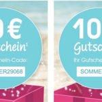 Babymarkt: 10% Rabatt auf alles oder 10€ ab 60€
