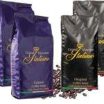 4kg Kaffeebohnen Probierpaket Grand Maestro Italiano für 39,99€ inkl. Versand